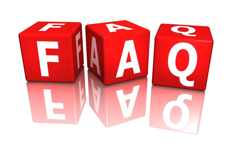 FAQ For Buying A Home First Time